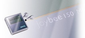 BenQ Joybee 150 256MB (98.K1005.E04)