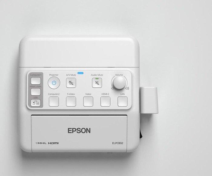 Epson ELPCB02 control unit (V12H614040)