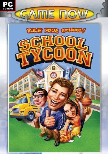 School Tycoon (deutsch) (PC) -- © bepixelung.org