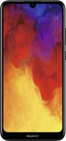 Huawei Y6 (2019) Single-SIM schwarz