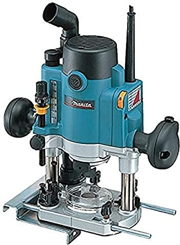 Makita RP1110C Elektro-Oberfräse -- via Amazon Partnerprogramm