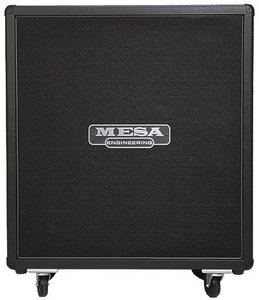 Mesa Boogie Rectifier Cabinet 4x12 Standard OS Straight