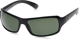 Ray-Ban RB4075 61mm havana/polarized brown (RB4075-642/57)
