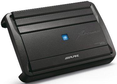 Alpine MRX-F30