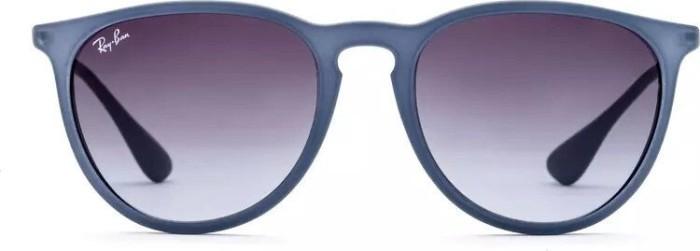 fa842f281f Ray-Ban RB4171 Erika colour Mix 54mm blue-gunmetal grey (6002 8G ...
