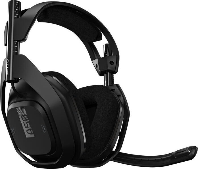 Astro Gaming A50 Wireless Headset 4. Generation + Base Station (PC/Mac/PS4) (939-001676)