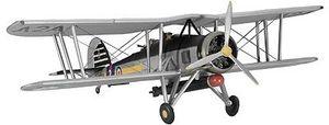 Revell Fairey Swordfish Mk.I/III (04115)