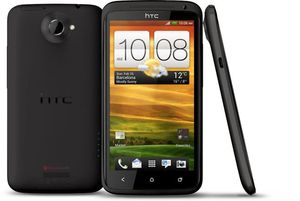 HTC One X 16GB grey