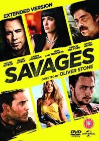 Savages (UK)