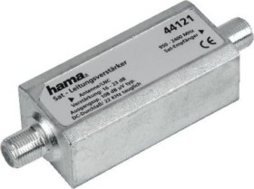Hama SAT-Inline-Amplifier, 16-18dB (44121)