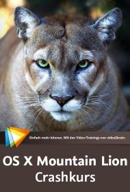 video2brain OS X Mountain Lion crash course (German) (PC/MAC)