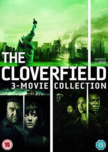 Cloverfield (Special Editions) (UK) -- via Amazon Partnerprogramm