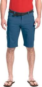 Maier Sports Nil Bermuda Hose kurz ensign blue (Herren) (130013-383)