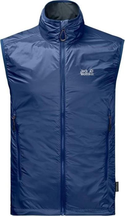 pretty nice 12a3c 782a9 Jack Wolfskin Air Lock Weste royal blue (Herren) (1203731-1505) ab € 79,99