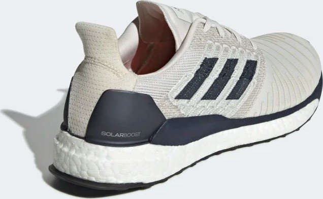 e4747a094 adidas solar Boost raw white legend ink true orange (men) (D97435) starting  from £ 91.15 (2019)