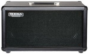 Mesa Boogie Roadster 2x12 Cab