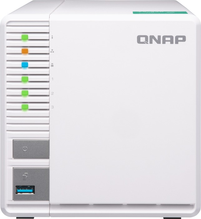 QNAP Turbo Station TS-328-2G 12TB, 2GB RAM, 2x Gb LAN
