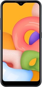 Samsung Galaxy M01 Duos M015F/DS schwarz