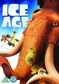 Ice Age (DVD) (UK)
