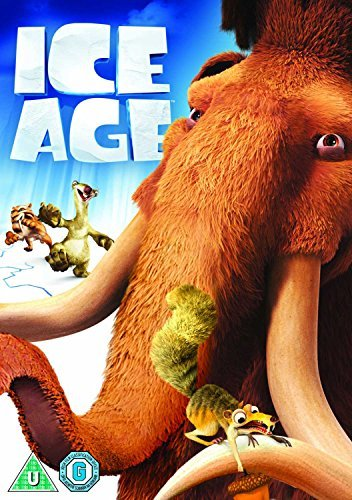 Ice Age (UK) -- via Amazon Partnerprogramm