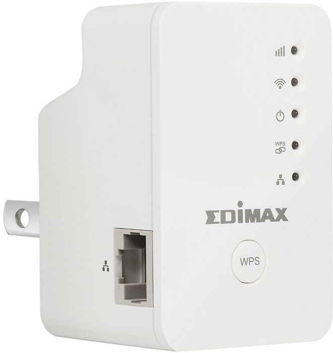 Edimax EW-7438RPN mini, UK