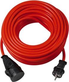 Brennenstuhl Verlängerungskabel IP44 orange AT-N07V3V3-F 3G2.5, 25m (1161650)
