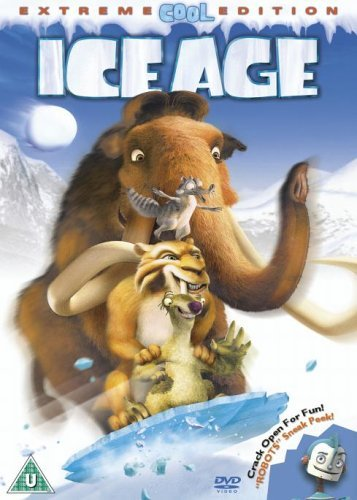 Ice Age (Special Editions) (UK) -- via Amazon Partnerprogramm