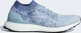 adidas Ultra Boost Uncaged ash grey/active blue/shock red (Herren) (B37693)