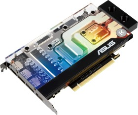 ASUS GeForce RTX 3070 EKWB, RTX3070-8G-EK, 8GB GDDR6, HDMI, 3x DP (90YV0FU0-M0NA00)