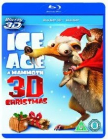 Ice Age (Blu-ray) (UK)