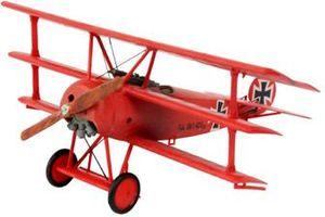 Revell Fokker DR. 1 (04116)