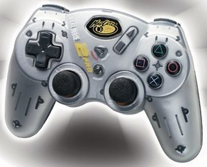 MadCatz LumiCon Controller (PS2)