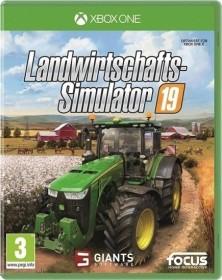 Landwirtschafts-Simulator 2019 (Xbox One)