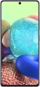 Samsung Galaxy A71 5G A716B/DS prism cube silver