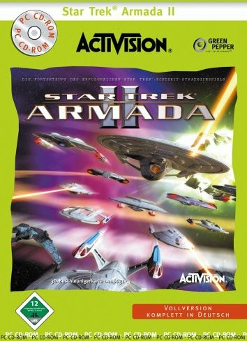 Star Trek: Armada 2 (deutsch) (PC) -- via Amazon Partnerprogramm