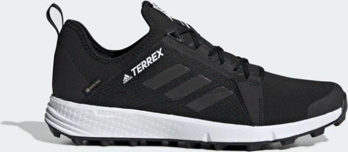 adidas Terrex Speed GTX core blackftwr white (Herren) (CM8569) ab € 106,47