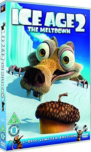 Ice Age 2 - The Meltdown (Special Editions) (UK) -- via Amazon Partnerprogramm