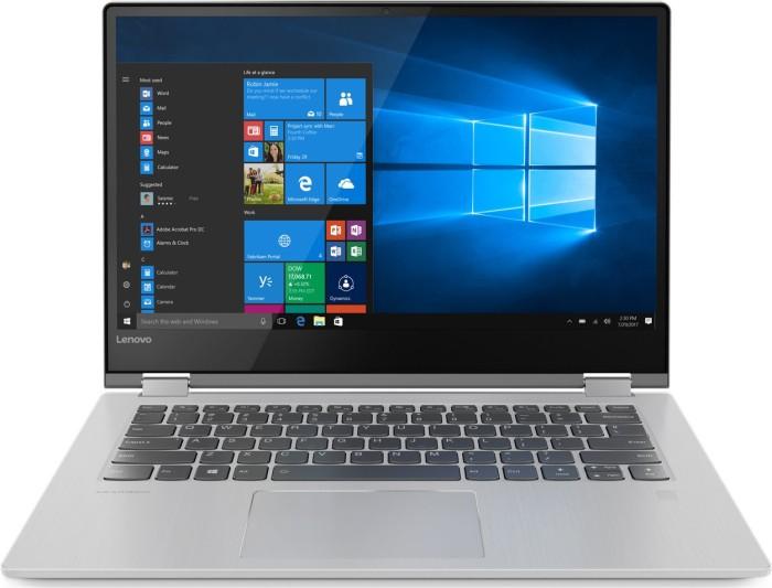 Lenovo Yoga 530-14IKB grau, Pentium Gold 4415U, 8GB RAM, 256GB SSD (81EK00UPGE)
