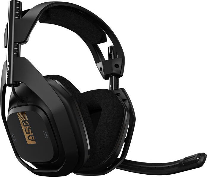 Astro Gaming A50 Wireless Headset 4. Generation + Base Station (PC/Mac/Xbox One) (939-001682)