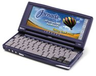 HP Jornada 680, 16MB, Color, WinCE (F1262A)