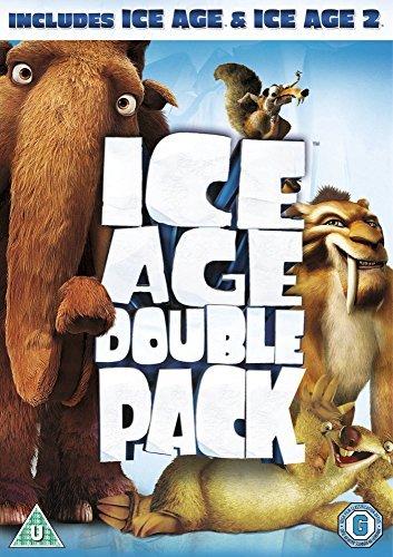 Ice Age/Ice Age 2 - The Meltdown (UK) -- via Amazon Partnerprogramm