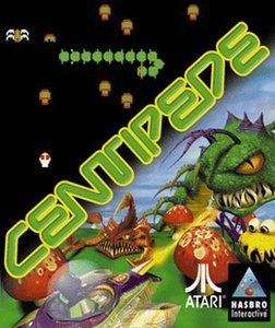 Centipede (deutsch) (PC)