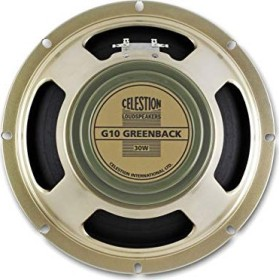 Celestion G10 Greenback 16ohms