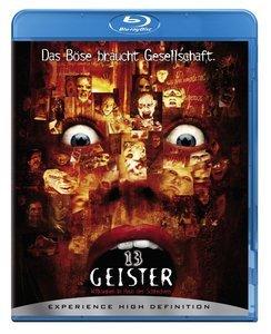 13 Geister (Blu-ray)