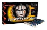 Guillemot Hercules 3D Prophet 4500, Kyro II, 32MB, AGP, retail (4780115)