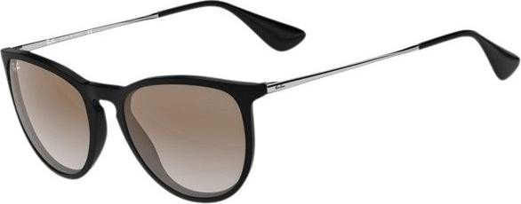 52157e4f38 Ray-Ban RB4171 Erika colour Mix 54mm black-gunmetal gold mirrored (601
