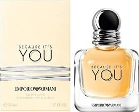 Giorgio Armani Because It's You Eau de Parfum, 50ml
