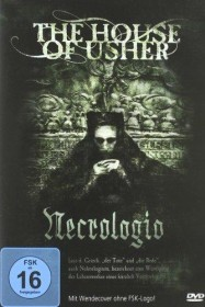 The House of Usher (DVD)