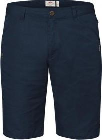 Fjällräven High Coast Shorts pant short navy (men) (F82462-560)