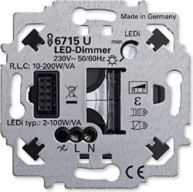 Busch Jaeger Led Dimmer Up Einsatz Ab 87 09 2019
